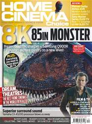 Home Cinema Choice issue Dec-18