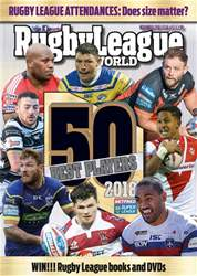 Rugby League World issue 451