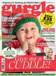 Gurgle issue Dec-18