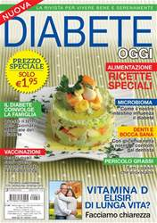 DIABETE OGGI issue diabete oggi 54