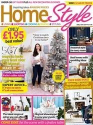 Homestyle issue Dec/Jan 2018