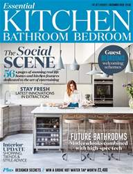 Essential Kitchen Bathroom Bedroom issue Dec-18