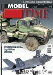 Model Time issue 267