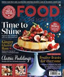 Food To Love issue November 2018