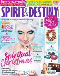 Spirit & Destiny issue December 2018