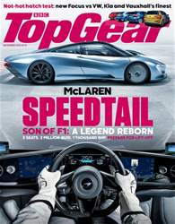 Top Gear issue Dec-18