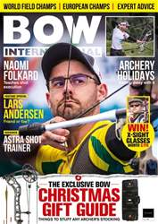 Bow International issue 128