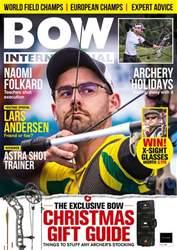 Bow International issue 128