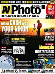 N-Photo issue November 2018