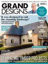 Grand Designs issue December 2018