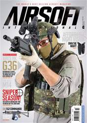 Airsoft International issue Vol 14 iss 7