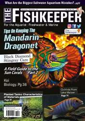 The Fishkeeper issue Nov/Dec 2018