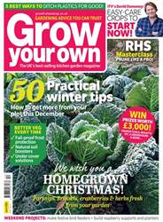 Grow Your Own issue Dec-18
