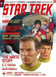 Star Trek Magazine issue #69