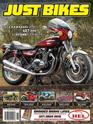 JUST BIKES issue 19-04