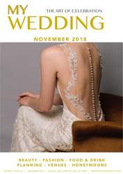 My Wedding issue Nov 2018