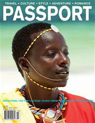 Passport issue Passport Magazine December 2018