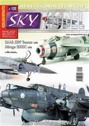 Sky Model issue 102