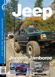 Jeep Action issue Nov/Dec 2018