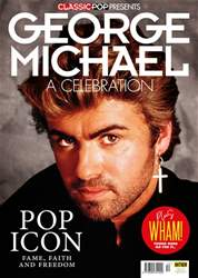 Classic Pop Presents issue George Michael&Wham