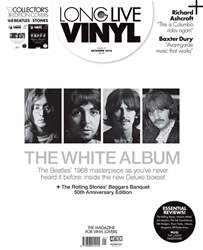 Long Live Vinyl issue Dec 2018