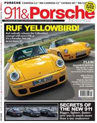 911 & Porsche World issue 911 & Porsche World 297 December 2018