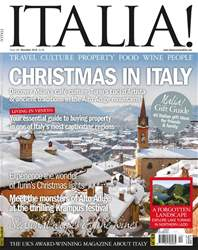 Italia! issue Dec 2018