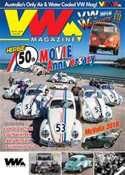 VW Magazine Australia issue VW Magazine Australia Issue#60