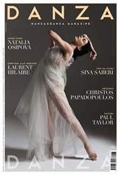 DANZA&DANZA issue Nov/Dic