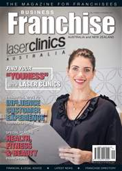 Business Franchise Australia&NZ issue Nov/Dec 2018