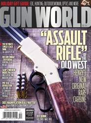 Gun World issue December 2018