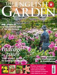 The English Garden issue December 2018