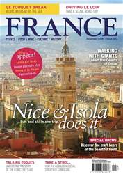 France issue DEC 18