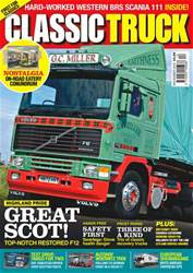 Classic Truck issue December 2018