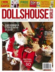 Dolls House World issue Issue 315