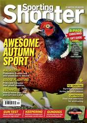 Sporting Shooter issue Dec-18