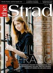 The Strad issue December 2018