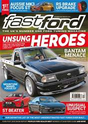 Fast Ford issue December 2018