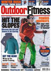 Outdoor Fitness issue December 2018