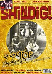 Shindig! issue Issue 85