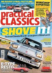 Practical Classics issue December 2018
