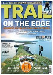 Trail issue December 2018