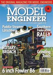 Model Engineer issue 4599