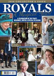 The Royal Family Specials issue The Royal Family Specials