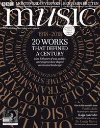 BBC Music Magazine issue December 2018