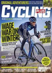 Cycling Plus issue December 2018