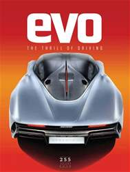 Evo issue January 2019