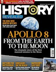 History Revealed issue December 2018
