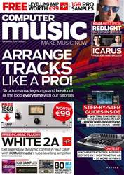 Computer Music issue December 2018