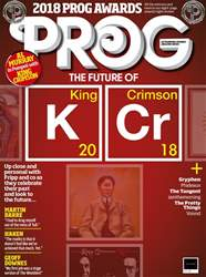 Prog issue Issue 92